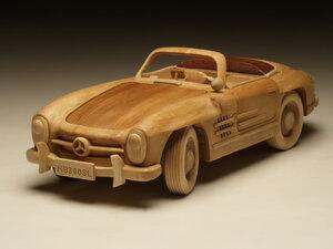 Mercedes-Benz 300SL Roadster - arcurio®