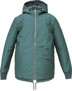 Jacket Alleena platinum - LangerChen