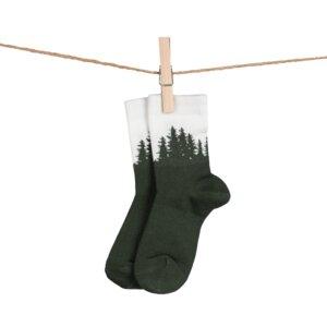 TreeSocks Kids Forest - NIKIN