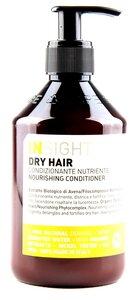 Conditioner für Trockenes Haar/ Dry Hair 400 ml - Insight