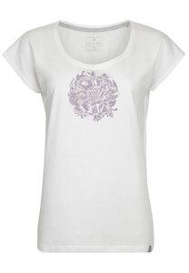 Damen T-Shirt Shimmer - Elkline