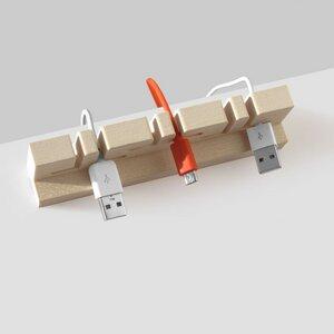 Kabelhalter Bill - Side by Side