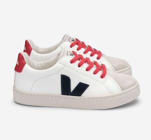 Sneaker - Esplar Lace Leather - Veja