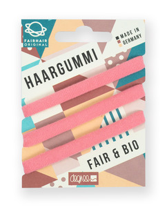 Haargummi | Fair Hair - Degree Clothing