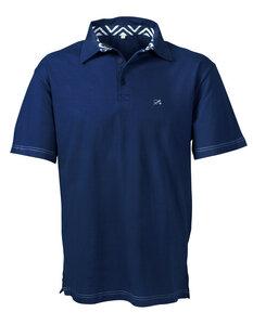 Polo-Hemd Männer - Levensgaarn
