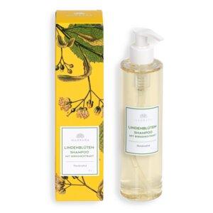 Lindenblüten-Shampoo mit Birken-Extrakt 250 ml - Magrada Naturkosmetik