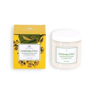 Lindenblüten Haarmaske/Conditioner mit Birken-Extrakt 250 ml - Magrada Naturkosmetik