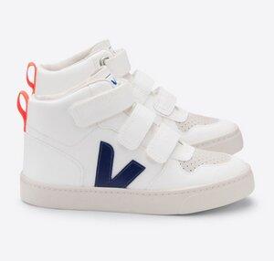 Sneaker Kinder Vegan - V-10 Mid CWL - Veja