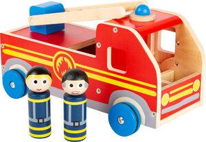 Spielauto Feuerwehr XL - small foot