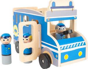 Polizeibus XL - small foot