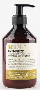 Insight Anti-Frizz Feuchtigkeitsspendender Conditioner gegen Krauses Haar 400 ml - Insight