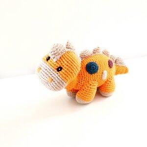 Dinosaurier - Pebble