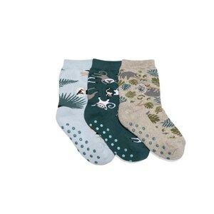 Socken Box für Kinder, die den Regenwald schützen - Conscious Step