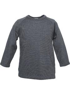 Kinder Langarm-Shirt Bio-Merinowolle/Seide - Reiff