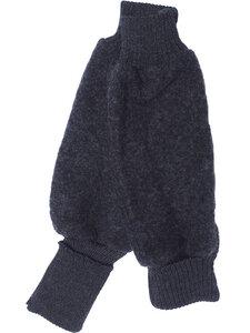 Kinder Fleece-Beinstulpen reine Bio-Merinowolle - Reiff