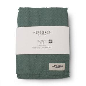 Küchentuch North 100% GOTS Bio Baumwolle 53 x 76 cm - Aspegren