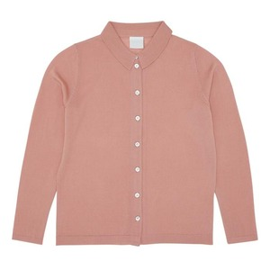 Wollpullover Shirt Blush - FUB