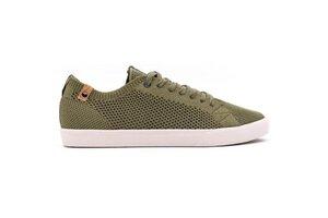 Vegane Sneaker für Herren - Cannon Knit - SAOLA