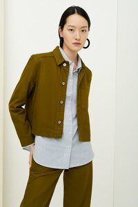 Direction Jacket - Kowtow