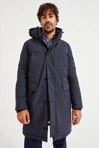 Mantel - Groenland Coat - ECOALF
