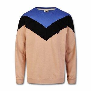 Manitober Erwachsenen Cut & Sew Sweater (Bio-Baumwolle, kbA) - Manitober