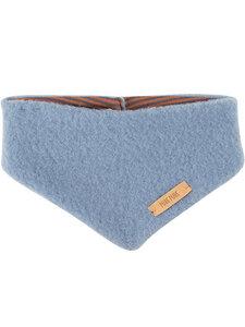 Baby Fleece-Halstuch Bio-Wolle/Bio-Baumwolle - Pure-Pure