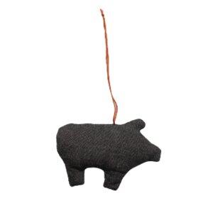 Glücksschwein - Passepartout