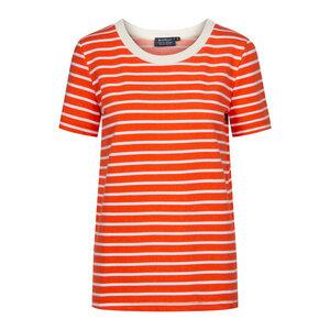 T-Shirt SELINA aus Bio-Baumwolle - stoffbruch