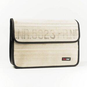 Feuerwear Scott 17 Laptoptasche Umhängetasche Notebook - Tasche - Feuerwear
