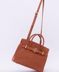 Sydney SYD - Piñatex® Handbag - 1 People