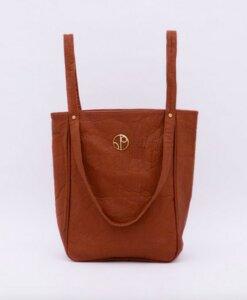 Tragetasche - Tokyo NRT - Piñatex® Tote Bag  - 1 People