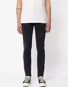 Lean Dean Black Skies - Nudie Jeans
