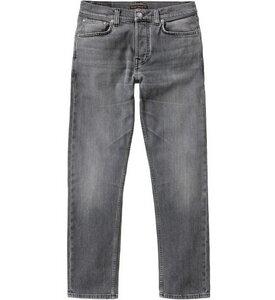 Steady Eddie II Pale Grey - Nudie Jeans