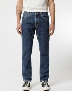 Gritty Jackson Dark Space - Nudie Jeans