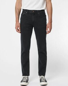 Gritty Jackson Black Forest - Nudie Jeans