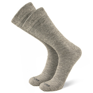 Zero Pressure Socken I Alpaka & Tencel Diabetikersocken für Herren & Damen I Winter & Thermal I ANDINA OUTDOORS - Andina Outdoors