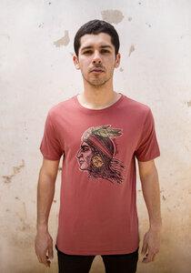KINDIO-Shirt Pachacutec - KINDIO ecofriendly
