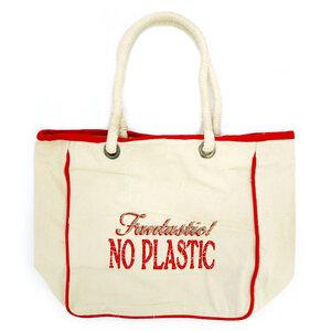 "Organic Bag ""Fantastic"" - accessu"