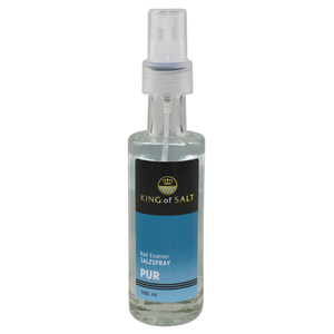 Salzspray Pur, 100ml - King of Salt