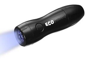 Eco Twist Taschenlampe - SunArtis