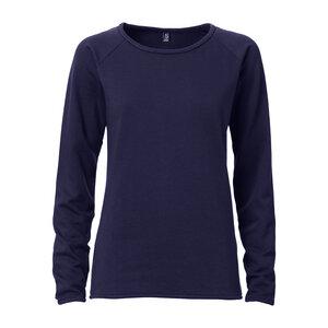 ThokkThokk TT1001 Sweater Woman Midnight - THOKKTHOKK