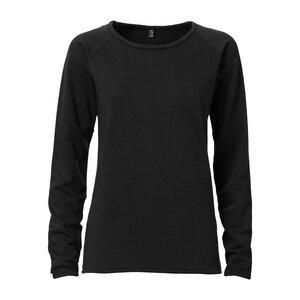 ThokkThokk TT1001 Sweater Woman Black - THOKKTHOKK