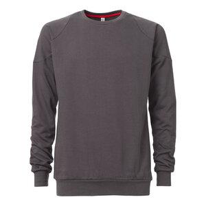 ThokkThokk TT1002 Sweater Man Graphite - THOKKTHOKK