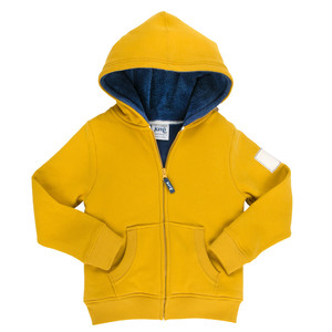 Sweatjacke gelb - Kite Kids