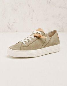Leder-Sneaker - Paul Green