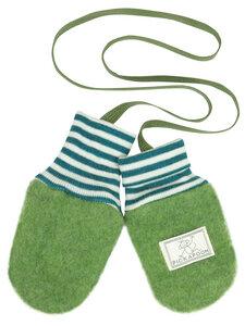 Baby und Kinder Handschuhe Bio-Merinowolle - Pickapooh
