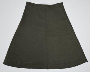 Eviana Skirt - Komodo