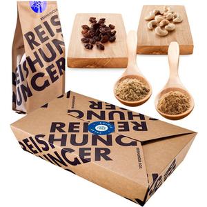 Reishunger Bulgur Salat Box - Reishunger