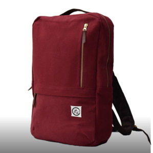 WEBAG L - Nachhaltiger Laptop-Rucksack - WePack