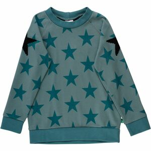 """Green Cotton"" Sweatshirt Sterne - Fred's World by Green Cotton"